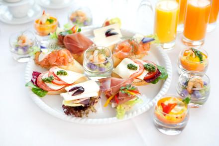 Unsere Gastronomie<br /> in Münster