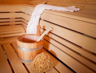 Sauna & Fitness