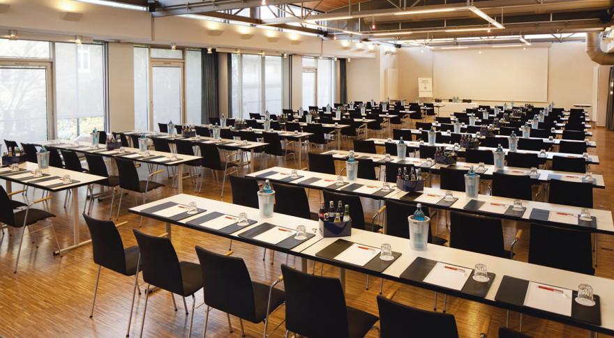 Meeting Room T1-3