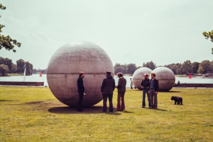 1977 Oldenburg Wakonigg